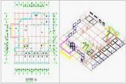 浩辰CAD建筑视频...