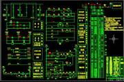 浩辰CAD电气工程计算-电力版 2014