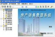 潘多拉房产销售管理系统