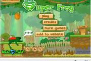青蛙超人回家 1.0