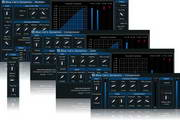 Blue Cat-s Dynamics For Mac RTAS demo 4.0