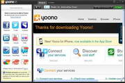 Yoono Desktop for Linux 1.8.43