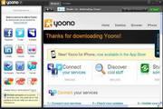 Yoono Desktop for Linux