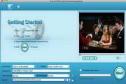 Enolsoft DVD to iPad Converter For Mac 4.2.0