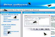 Fly on Desktop 1.5