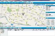 物流GPS定位监控...