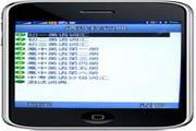 图灵单词王手机背单词软件初中3册版 For JAVA 5.6