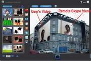高米摄像头视频特效(给对方加特效,拍gif画,录音)