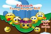 Funny Bumper Ball 1.0.0