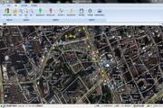 谷歌卫星地图下载助手