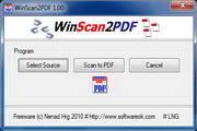 WinScan2PDF 3.16