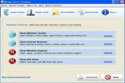 Weeny Free System Cleaner 1.4