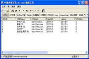 中海南联石化-Access编辑工具