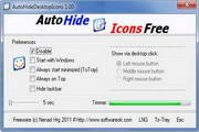 AutoHideDesktopIcons 2.77