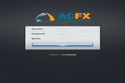 外汇交易软件ACF...