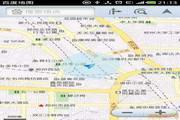 百度手机地图 for WM(640*480)