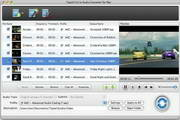 Tipard FLV to Audio Converter for Mac 3.6.30