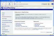 Mozilla SeaMonkey For Mac