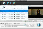 Tipard DVD to Apple TV Converter for Mac