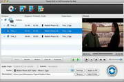 Tipard DVD to 3GP Converter for Mac 5.0.26