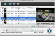 Tipard AMV Video Converter for Mac 3.6.30