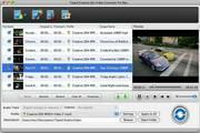 Tipard Creative Zen Video Converter for Mac 3.6.30