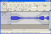 Audacity For Linux 2.0.6