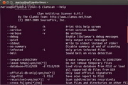 Clam AntiVirus For Linux
