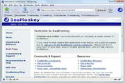 SeaMonkey For Linux 2.7.2
