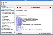 Devhelp For Linux 3.14.0