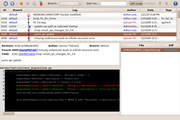 hgview For Linux