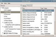 GNOME Power Manager For Linux 3.14.1