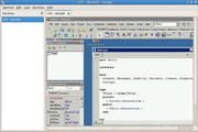 Vinagre For Linux 3.19.2