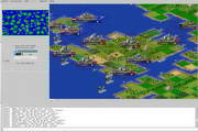 Freeciv For Linux 2.5.3