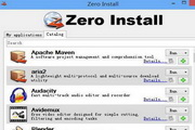 Zero Install Injector For Linux