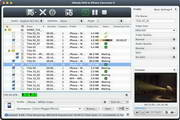 4Media DVD to iPhone Converter For Mac 6.0.3.0521