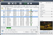 4Media DVD to MP4 Converter For Mac 6.0.3.0521
