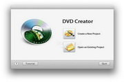 iSkysoft DVD Creator for Mac 3.9.0