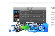 Aimersoft Video Converter for Mac 4.3.0