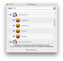 FCS Remover For Mac