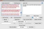 Bible Buddy For Mac