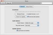 Perian For Mac 1.2.3
