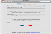 MenuMeters For Mac 1.7