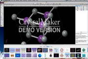 CrystalMaker For Mac