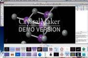 CrystalMaker For Mac 9.2.6