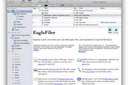 EagleFiler For Mac 1.6.5