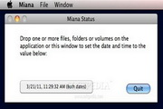 Miana For Mac 1.2.4