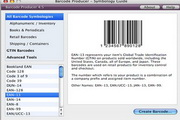 Barcode Producer For Mac