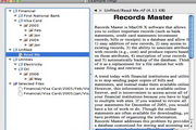Records Master For Mac