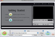 iTool DVD to FLV Converter for MAC